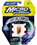 Micro Chargers Light Racers Booster Pack, Colors May Vary