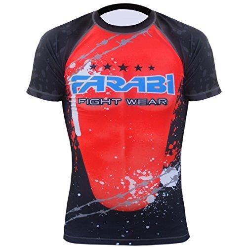 mma-rash-guard-de-compresion-superior-armadura-bjj-capa-base-de-entrenamiento-de-gimnasio-por-farabi