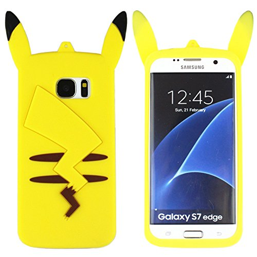 Galaxy-S7-Edge-Pikachu-mvil-Poke-Ball-Style-mvil-para-Galaxy-S7-Edge-S7-Edge-Pokemon-Go-mvil