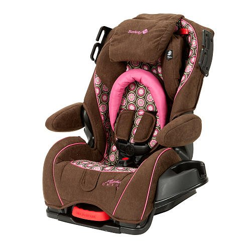 Safety 1st Elite Car Seat front-877827