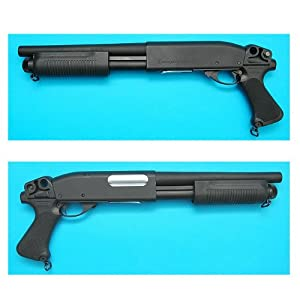 G&P M870 オリジナル・タイプ ショットガン(ショーティ) GP-SHG001S 《対象年齢18歳以上》