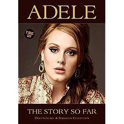 Adele - The Story So Far