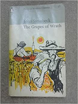 the importance of symbolism in the grapes of wrath by john steinbeck The grapes of wrath chapter 3 table of contents all subjects the grapes of wrath at a glance with this symbol, steinbeck specifically refers to the notion that humanity and its life force will continue to regenerate regardless of obstacles and setbacks john steinbeck biography.