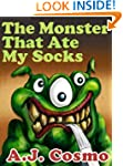 The Monster That Ate My Socks