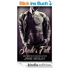 Shade's Fall (The Last Riders Book 4) (English Edition)