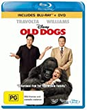 Old Dogs (Blu-Ray + DVD) Blu-ray