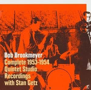 Complete 1953-1954 Quintet Studio
