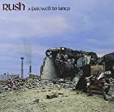 Farewell to Kings By Rush (2009-04-14)