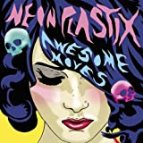 Songtexte von Neon Plastix - Awesome Moves