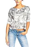 SO Cachemire & Knitwear Jersey Lou (Gris)