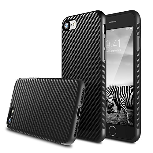 iphone-7-plus-case-basstop-carbon-fiber-hybrid-rubberized-super-slim-anti-slip-grip-full-body-protec