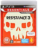 Resistance 3: PlayStation 3 Essentials (PS3)