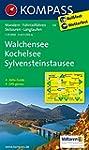 Walchensee - Kochelsee - Sylvensteins...