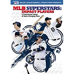 Mlb Superstars: Impact Players