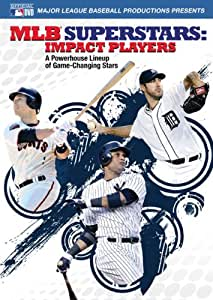 MLB - Impact Players