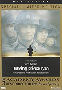 Saving Private Ryan (Single-Disc Special Limited Edition)