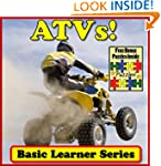 ATVs! Basic Learning About ATVs - Bas...