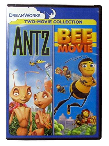 bee movie movie trailer and videos tvguidecom