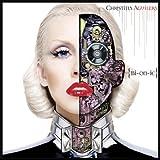 Aguilera, Christina - Light&Darkness - CDby CHRISTINA AGUILERA