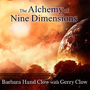 The Alchemy of Nine Dimensions Audiobook