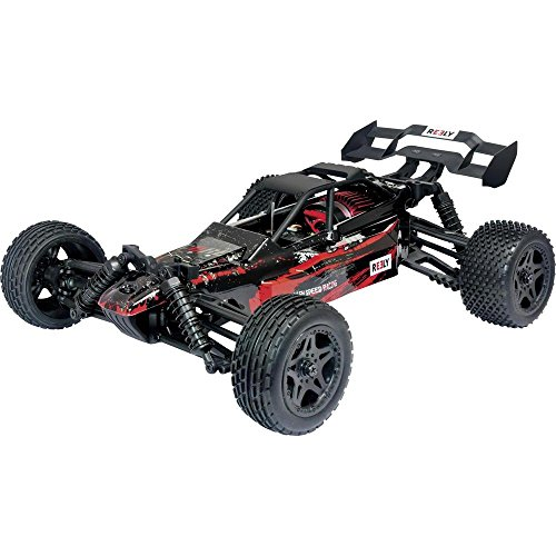 Reely-Core-Brushed-110-XS-RC-Modellauto-Elektro-Buggy-Allradantrieb-RtR-24-GHz-12811B