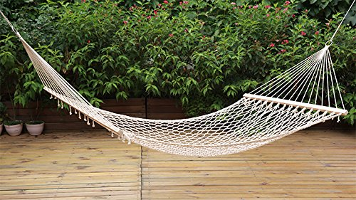 Stansport Acapulco Single Person Hammock, 47 x 78-Inch fifth harmony acapulco