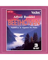 Ludwig van Beethoven : uvres pour piano