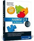 img - for Joomla! 2.5 f r Einsteiger (Galileo Computing) von Ebersbach, Anja (2012) Gebundene Ausgabe book / textbook / text book