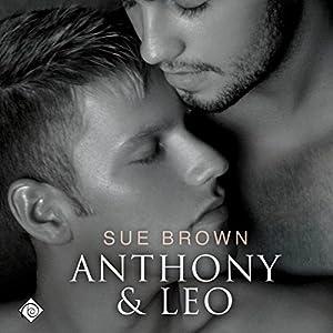 Anthony & Leo (Frankie's Series) Audiobook