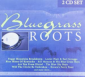 Various - Bluegrass Roots