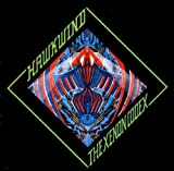 The Xenon Codex by Hawkwind