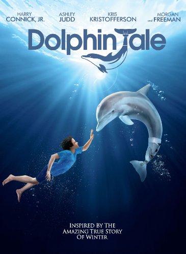 Dolphin Tale [DVD]