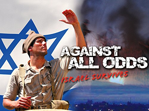 Against All Odds: Israel Survives - Season 1