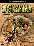 Bonanza - Season 3 (4 DVDs) title=