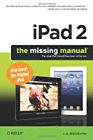 iPad 2: The Missing Manual, 2nd Edition ebook download