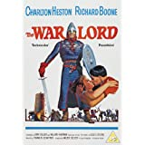 The War Lord [DVD]by Charlton Heston