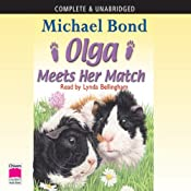 Olga Meets Her Match | [Michael Bond]