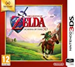 The Legend Of Zelda: Ocarina Of Time...
