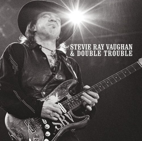 Stevie Ray Vaughan - The Real Deal: Greatest Hits Vol.1 - Zortam Music