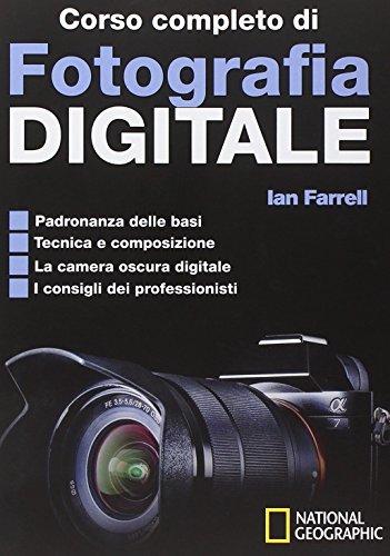 Corso completo di fotografia digitale PDF