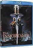 Los Inmortales II: El Desafío [Blu-ray]