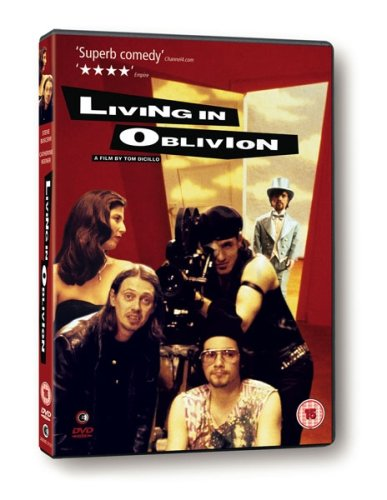 a movie analysis of living in oblivion What is the storyline of living in oblivion: living in oblivion is divided into three parts, all of which concern the making of a low-budget movie featuring the same director, crew and substantially the same cast.