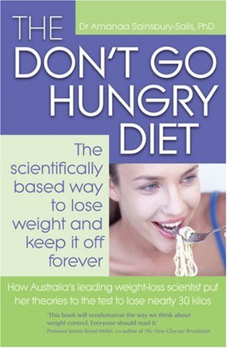 The Don't Go Hungry Diet