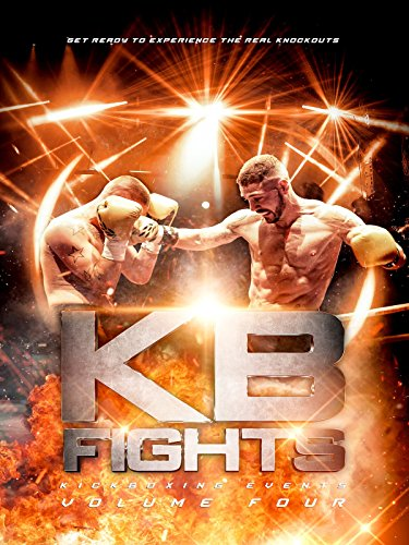 KB FIGHTS VOL.4