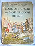 Book of nursery and Mother Goose rhymes (Compton's beginner's bookshelf)