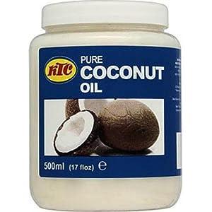 KTC Coconut Multi-Purpose Oil 500 ml