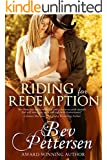 RIDING FOR REDEMPTION (Husbands and Horses Series Book 1)