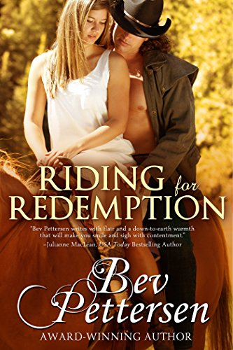 Riding For Redemption by Bev Pettersen ebook deal