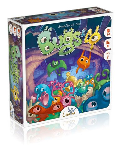 Bugs and Co Multi Language - 1