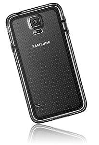 mumbi Bumper Samsung Galaxy S5 Schutzhülle (Rahmen ohne Rückseite)